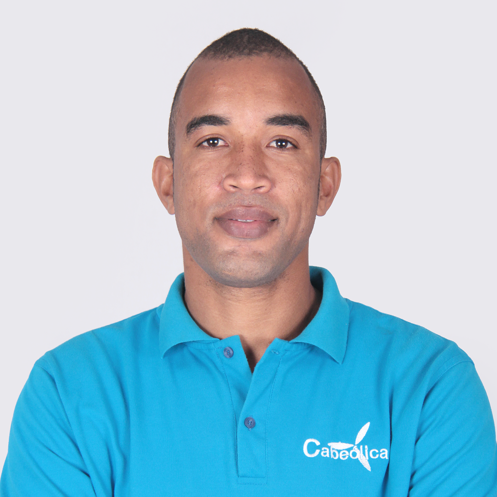 Edmar CoronelSão Vicente Site RepresentativeEdmar Coronel has a degree in Electrical Engineering and has 10 years of experience within the electricity generation sector. He has taught varies courses at the University of Cape Verde and has participated in developing various small renewable energy projects.
