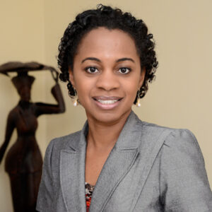 Bowale OdumadeInvestment and Portfolio Manager, Africa Finance CorporationBowale Odumade works within the Investments department at Africa Finance Corporation (AFC). As part of her role, Bowale is actively involved in the project development and execution of projects and transactions across various sectors. Prior to AFC, Bowale worked at GE Capital (Energy Financial Services and Accenture. Bowale has an MBA in Finance and International Business from the Kellogg School of Management, Northwestern University, and a Bachelor of Science in Business in Management Information Systems from the University of Minnesota.